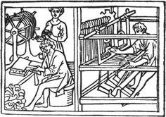 Kircher Webgeräte, Webrahmen von 30 bis 100 cm, Zubehör und Holzspielzeug