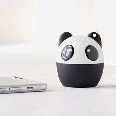 Panda Wireless Speaker