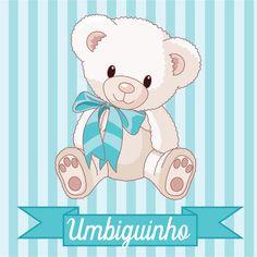 Kit Recordações Baby ursinha(o)
