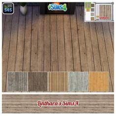 Lintharas Sims 4: Floor set • Sims 4 Downloads