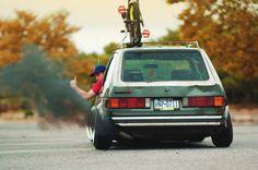 VW MK 1 | Volkswagen Golf MK1 Diesel » VAG Addicted