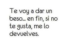 besos #amor