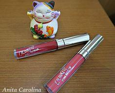Colourpop Ultra Matte Lip, Ultra Satin Lip and Lippie Stix | Review and Swatches
