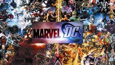 Eroi in costume alla conquista di #Hollywood – Un viaggio nella storia dei #cinecomics #Marvel e #DCComics