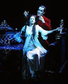 Elisabeth de Musical