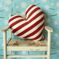 Striped Heart pillole