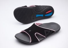 Price: $42.73 - Spenco Womens Kholo Total Support Sandal is a Slide style sandal that provides orthotic arch support. The Spenco Kholo combines the support and stability of their bestselling insole with the comfort and simplicity of a slipon sandal. Great for after sports or training or just kicking back indoors or out. Unlike some other slipons  Spenco TOTAL SUPPORT Sandals are designed with orthoticquality arch and heel support. Superior impact cushioning and motion control help reduce…
