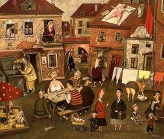 #Art  Valentin A. Gubarev. Rusia