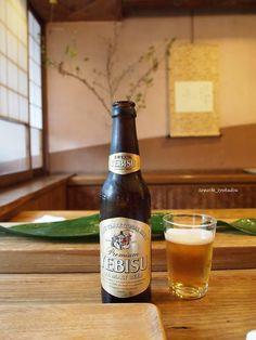 YEBISU Beer ヱビスビール