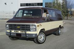 Chevrolet Nomad, Chevrolet Suburban, Pacific Car, Gmc Vans, Vintage Cars, Vintage Auto, Chevy Van, Cool Vans, Chevy Trucks
