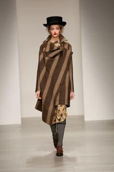 Vivienne Westwood Red Label: Runway - London Fashion Week AW14
