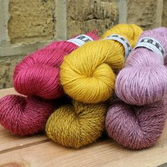 Find out more about these gorgeous Dovestone DK shades over on the blog with a lovely interview with Verity of baa ram ewe. Link is in the profile . . #knittersofinstagram #knittersoftheworld #knitaddict #knitstagram #instaknit #knitsharelove #knitspiration #knitting_inspiration #knittingaddict #knittersofig #knitdesign #knitwear #knitting #igknitters #instaknitters #knittinginspiration #knittinglife #knittinglove #instaknitting #handknit #knittinglove #knitters #knits #shopindependent #yarn…