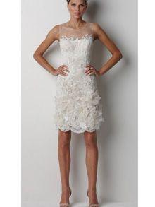 Reception dress maybe
