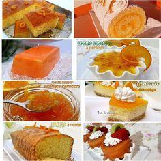 #orange #naranja #برتقال #turuncu #recipe #recette #sweetness #gateaux #حلويات_قهوة #وصفات