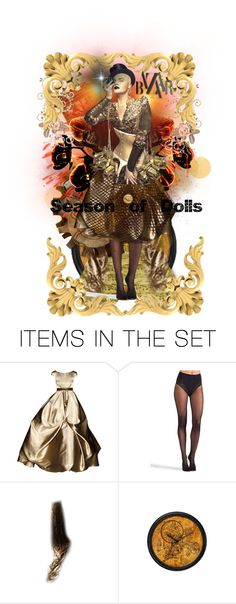 """""""Bazar SteamPunk Queen..."""" by jessicafashionart ❤ liked on Polyvore featuring art"""