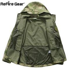 WEEKLY DEAL - Lurker Shark Soft Shell V4 Military Tactical Jacket - V2 304990a7ee4c