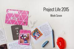 Amca Design: PROJECT LIFE - Year 2015 Week seven