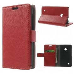 Lumia 530 punainen puhelinlompakko Wallet, Handmade Purses, Purses, Diy Wallet, Purse