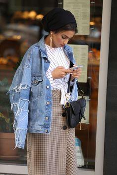 O street style desta edição da NYFW está incrível   Elle Curated by @sommerswim