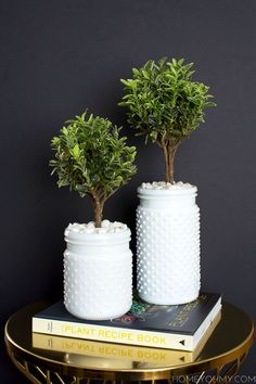 Topiaries Inspired b...