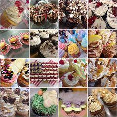 """Happy #nationalcupcakeday #december #cupcake #cupcakes #womeninculinary #bakebakebake #cake #treatyoself #workflow #eurestculinary #niculinaryarts…"""