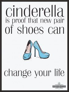 shoes- fashion poster ;)