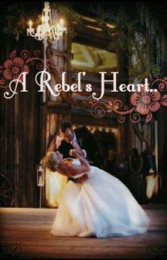 A Rebel's Heart.. Jasper Whitlock Romance (Civil War Period) - Chapter 3.. - dark_angel0285