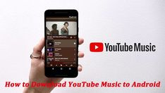 If you don't know how to download music from YouTube? This post will show you the best way to download YouTube Music to your Android Phone. Download Music From Youtube, Music Download, Music App, Music Videos, Youtube Website, Music Converter, Google Play Music, Cover Pics, Best Apps