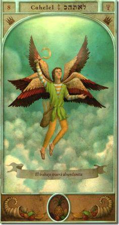 Angel Cahetel