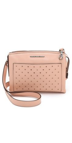 Marc by Marc Jacobs Know When to Fold'em Dita Cross Body Bag | SHOPBOP