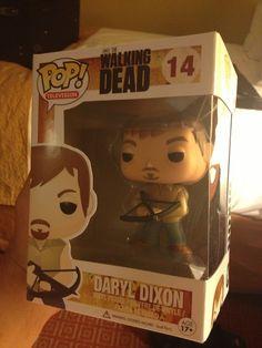 My Little Daryl Dixon - The Walking Dead, TWD