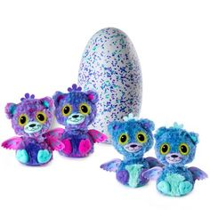 Introducing Hatchimals Colleggtibles Pinterest Toy
