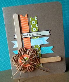great way to use scraps
