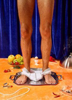 Sex for Breakfast © Paloma Rincón & Pablo Alfieri I Fotografia I Coctel Demente