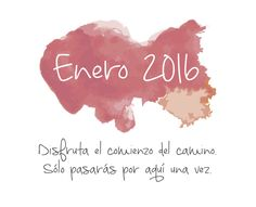 Calendario - Enero 2016-Los Ultramarinos