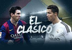 Ponturi pariuri speciale pentru Barcelona - Real Madrid - Ponturi Bune