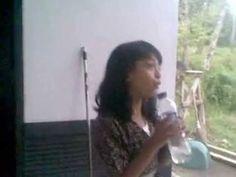 Asyik........Medley Lagu Anak-Anak Pakai Botol Air Minum