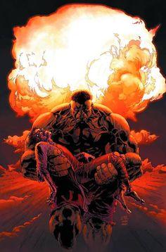 Incredible Hulk #7