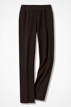 ShapeMe™ Day-to-Dinner Pants - Coldwater Creek