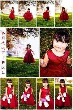 CUTE RED DRESS!  SURI DANAE PHOTOGRAPHY