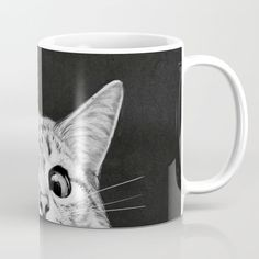 You asleep yet? Coffee Mug