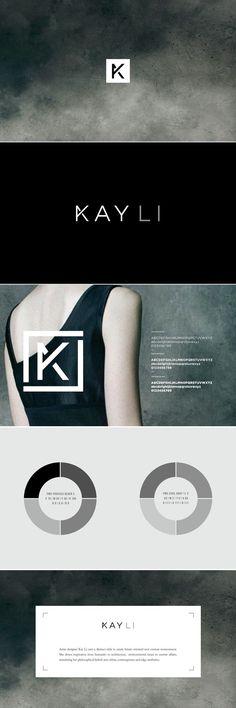 We Are Branch | Kay Li Identity.