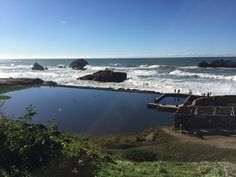 Land's End (San Francisco, CA) #nature #outdoors