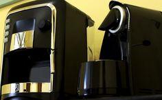 Macchina per il caffè #Caffe #Macchinacaffe