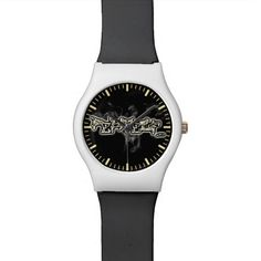 """PERFECT"" HIP HOP WATCH"