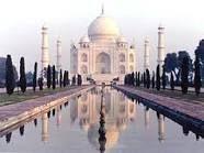 Tahj Mahal
