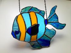 stained glass suncatchers - Google Search