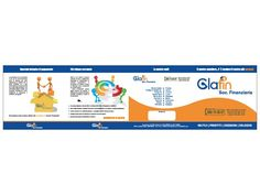 Kaos Agency - Brochure Glafin