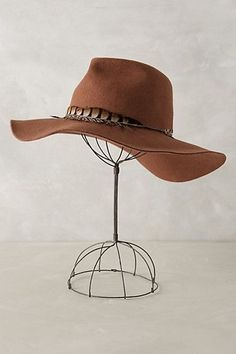 ☆hat stand