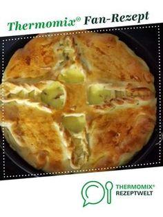Gyros-Kuchen von Truppilite2010. Ein Thermomix ® Rezept aus der Kategorie Hauptgerichte mit Fleisch auf www.rezeptwelt.de, der Thermomix ® Community.